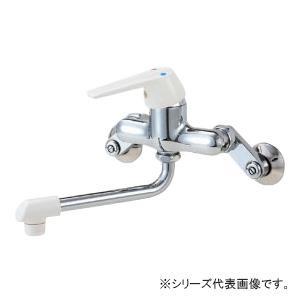 三栄 SANEI シングル混合栓 寒冷地用 CK1700DK-13「他の商品と同梱不可/北海道、沖縄、離島別途送料」