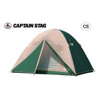 CAPTAIN STAG CS ドームテント270UV(5~6人用)(キャリーバッグ付) M-3132「他の商品と同梱不可」