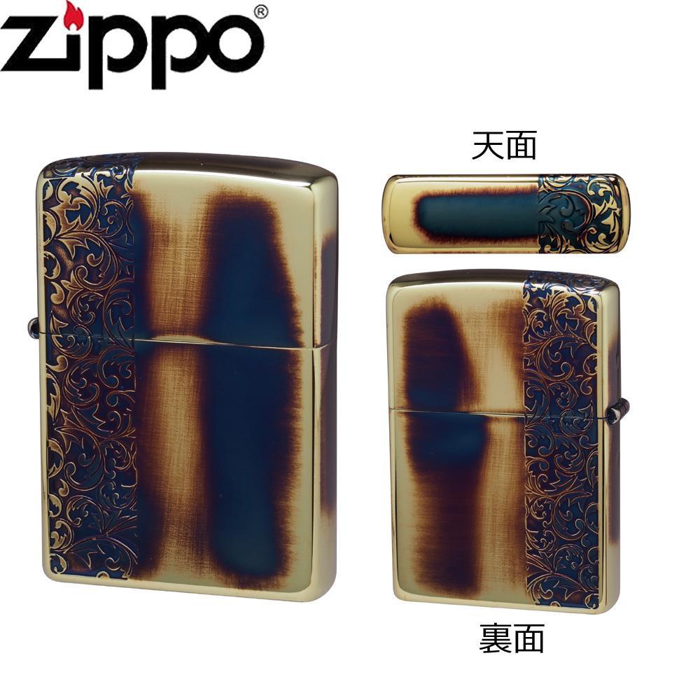 ZIPPO(ジッポー) ライター クラシックアラベスク CLA-G「他の商品と同梱不可/北海道、沖縄、離島別途送料」