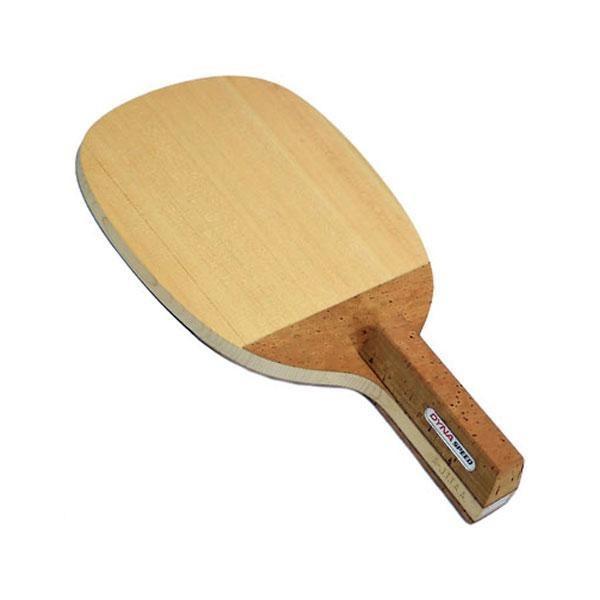 【代引不可】akkadi(アカディ) 卓球ラケット ダイナスピード 角型 BR003「他の商品と同梱不可/北海道、沖縄、離島別途送料」