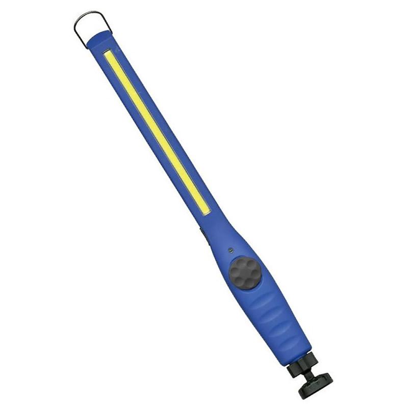 15W 充電式ウルトラスリムLEDライト ブルー FCJ5748B「他の商品と同梱不可」