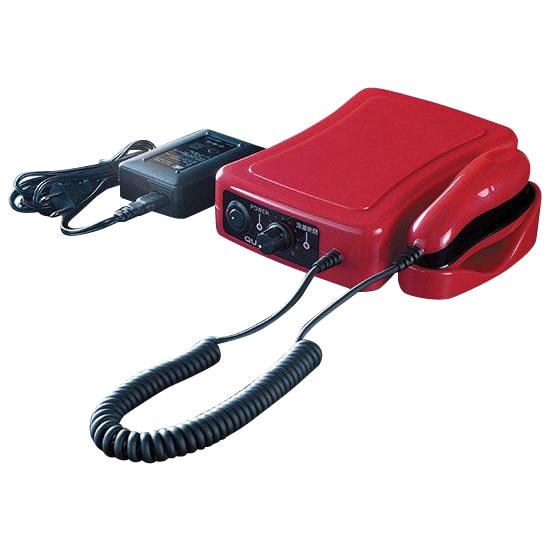 アスパル 超音波溶着器(超音波ホッチキス) キュッパ(QUPPA) QP-01「他の商品と同梱不可/北海道、沖縄、離島別途送料」