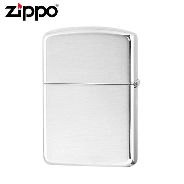 ZIPPO(ジッポー) オイルライター ♯162 100ミクロン サテーナ「他の商品と同梱不可」