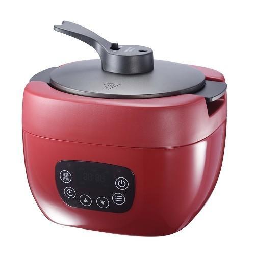 ROOMMATE アップルポット 糖質カット炊飯・万能調理器 RM-82H「他の商品と同梱不可/北海道、沖縄、離島別途送料」