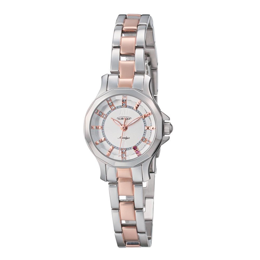 AUREOLE(オレオール) アクセリーゼ レディース 腕時計 SW-574L-6「他の商品と同梱不可/北海道、沖縄、離島別途送料」