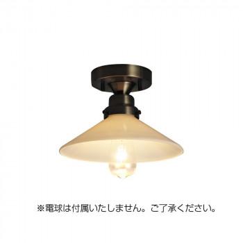 【代引不可】シーリングライト カプリコーン 乳白P1・CL型BR (電球なし) GLF-3371X「他の商品と同梱不可/北海道、沖縄、離島別途送料」