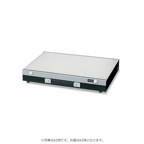 カラービューワー A2判 60Hz 1-803-2210「他の商品と同梱不可/北海道、沖縄、離島別途送料」