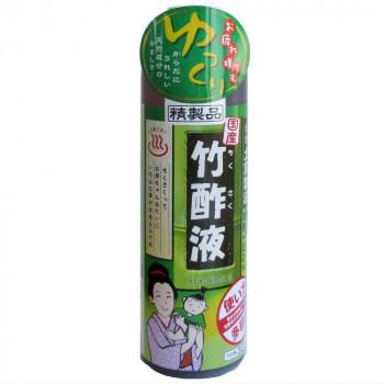 国産竹酢液 2020新作 竹酢液 320ml 50232 北海道 公式通販 他の商品と同梱不可 離島別途送料 沖縄