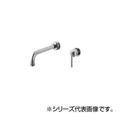 訳あり K4745K-S-13「他の商品と同梱/北海道、沖縄、離島別途送料」:カー用品卸問屋 NFR シングル洗面混合栓 SANEI-木材・建築資材・設備