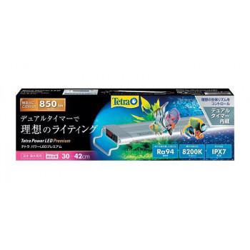 Tetra(テトラ) パワーLEDプレミアム30 6個 73371「他の商品と同梱不可/北海道、沖縄、離島別途送料」
