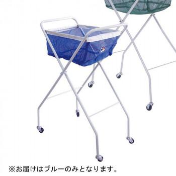 鵜沢ネット 卓球ボールケース DXタイプ 折畳式 42104「他の商品と同梱不可/北海道、沖縄、離島別途送料」