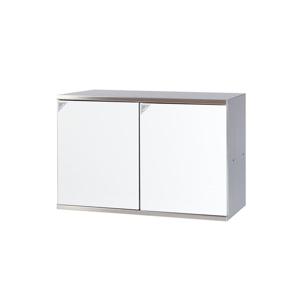 タジマメタルワーク 多目的小型ボックス 施錠機能なしタイプ PX-3-2「他の商品と同梱不可」