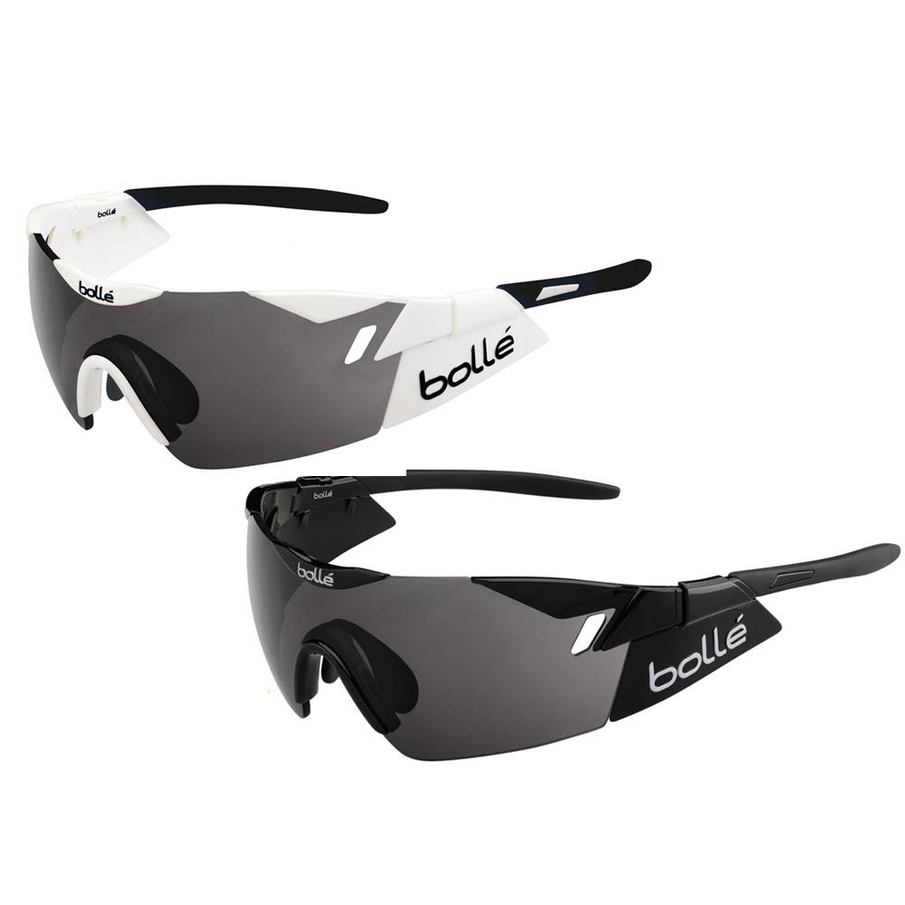 bolle(ボレー) スポーツサングラス 自転車競技用 6th SENSE「他の商品と同梱不可」