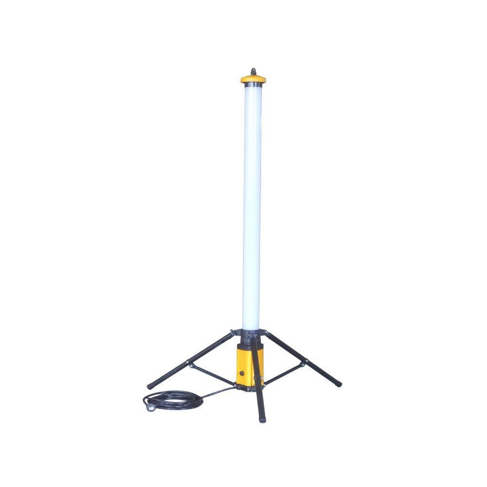 PROMOTE LEDピラーライト(9000lm)AC LPL-100W「他の商品と同梱不可/北海道、沖縄、離島別途送料」