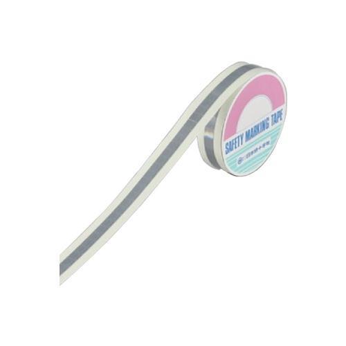 高輝度蓄光反射テープ レフナス-255 072001「他の商品と同梱不可/北海道、沖縄、離島別途送料」