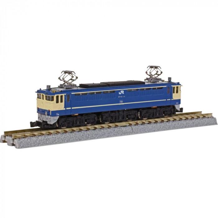 EF65形電気機関車 1000番台 1115号機 T035-3「他の商品と同梱不可/北海道、沖縄、離島別途送料」