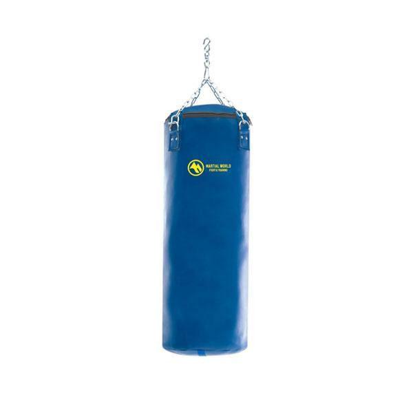 【代引不可】レザー トレーニングバッグ 100cm TBM-1000「他の商品と同梱不可/北海道、沖縄、離島別途送料」