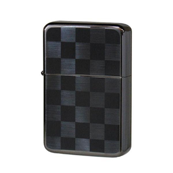 バッテリーライター spira(スパイラ) ブラックニッケルチェック SPIRA-505CH-BN「他の商品と同梱不可/北海道、沖縄、離島別途送料」