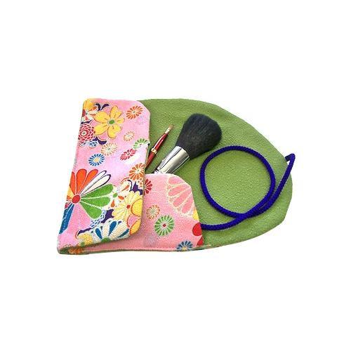 【代引不可】和風化粧筆セット2本A WA-2A「他の商品と同梱不可/北海道、沖縄、離島別途送料」