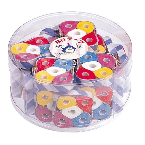 CT-30 カップ入投げテープ(1カップ=34個入)×24「他の商品と同梱不可/北海道、沖縄、離島別途送料」
