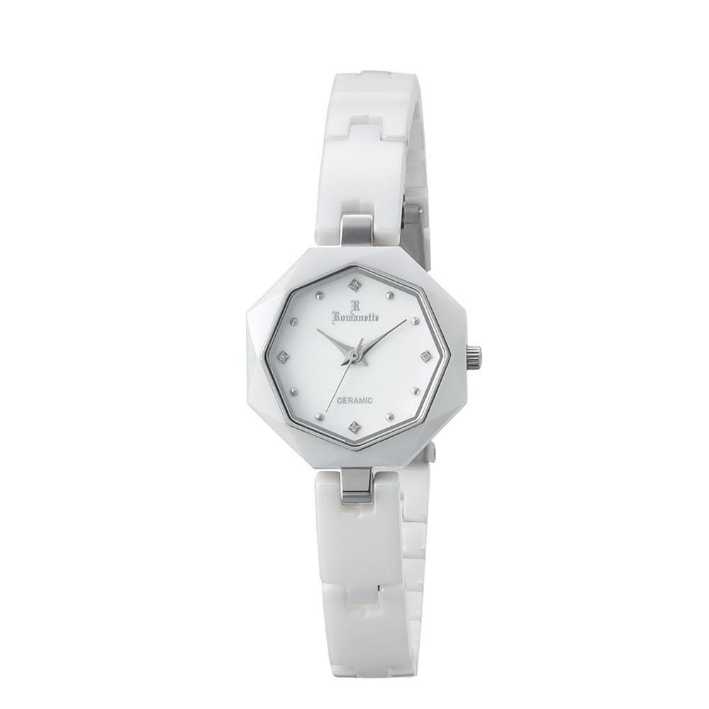 ROMANETTE(ロマネッティ) レディース 腕時計 RE-3532L-03「他の商品と同梱不可/北海道、沖縄、離島別途送料」