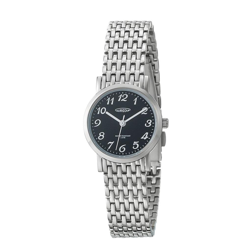 AUREOLE(オレオール) ドレス レディース 腕時計 SW-613L-01「他の商品と同梱不可/北海道、沖縄、離島別途送料」