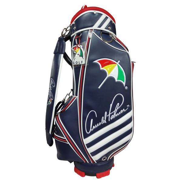 【代引不可】Arnold Palmer(アーノルドパーマー) キャディーバッグ APCB-07 NV「他の商品と同梱不可/北海道、沖縄、離島別途送料」
