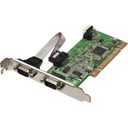 ☆ラトックシステム RS-232C/デジタルI/O PCIボード REX-PCI60D