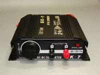 AH DC/DC 電源コンバーター  SK-17 【NFR店】