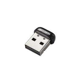 買い取り 沖縄 オリジナル 離島別途送料 メーカー欠品完売時はご容赦下さい ☆エレコム USB無線超小型LANアダプタ WDC-150SU2MBK 150Mbps