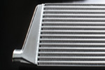 BLITZ ブリッツ インタークーラーCS TYPE KC (3層幅タイプ) code13126 トヨタ マーク・ 96/09-00/10 JZX100 1JZ-GTE