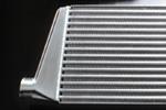 BLITZ ブリッツ インタークーラーCS TYPE KC (3層幅タイプ) code13127 トヨタ ヴェロッサ 01/07- JZX110 1JZ-GTE 純正フォグランプ取付
