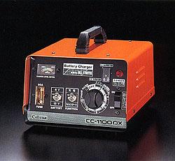 セルスター工業 充電器 CC-1100DX