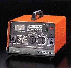 CELLSTAR セルスター工業 充電器 CC-2200DX 【NFR店】