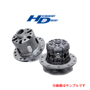CUSCO クスコ ハイブリッド・デフ HBD 160 A 【NFR店】