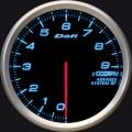 Defi デフィ ADVANCE アドバンス BF タコメーター 80φ 11000RPM BL DF11003 【NF店】