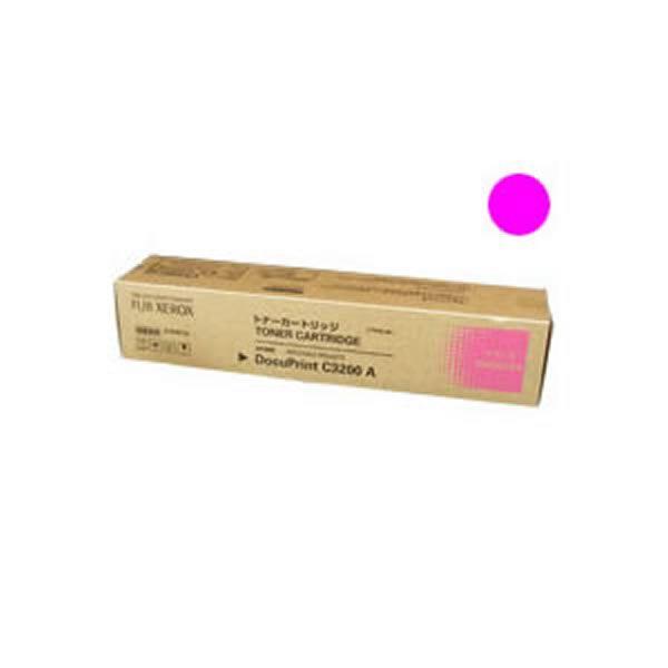 ◇【純正品】 XEROX 富士ゼロックス トナーカートリッジ 【CT200712 M マゼンタ】※他の商品と同梱不可