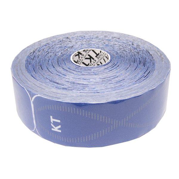 ◇KT TAPE PRO(KTテーププロ) ジャンボロールタイプ(150枚入り) KTJR12600 SONIC BLUE ソニックブルー (キネシオロジーテープ テーピング)※他の商品と同梱不可