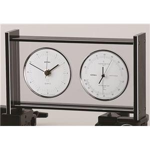 ◇スーパーEXギャラリー温・湿度・時計 EX-792※他の商品と同梱不可