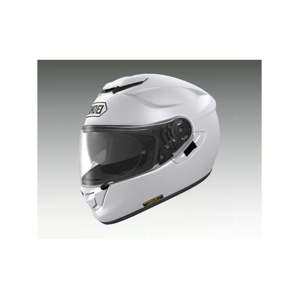 ◇ショウエイ(SHOEI) ヘルメット GT-AIR ルミナスホワイト L※他の商品と同梱不可