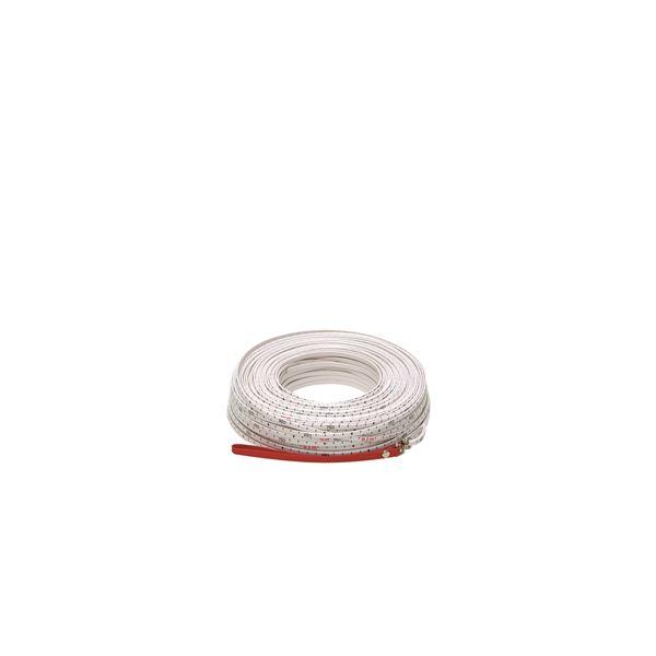 ◇TOEI LIGHT(トーエイライト) 検尺ロープ100 G1192※他の商品と同梱不可