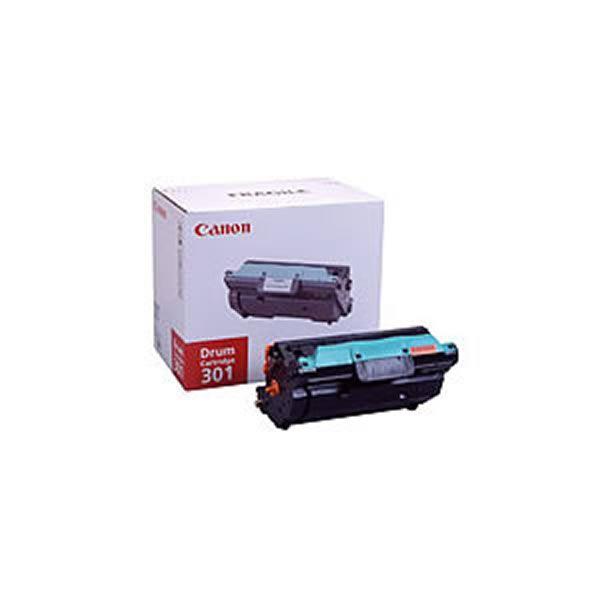 ◇【純正品】 Canon キャノン インクカートリッジ/トナーカートリッジ 【301】 ドラムカートリッジ※他の商品と同梱不可