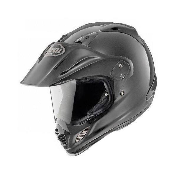 ◇アライ(ARAI) オフロードヘルメット TOUR CROSS3 フラットブラック L 59-60cm※他の商品と同梱不可