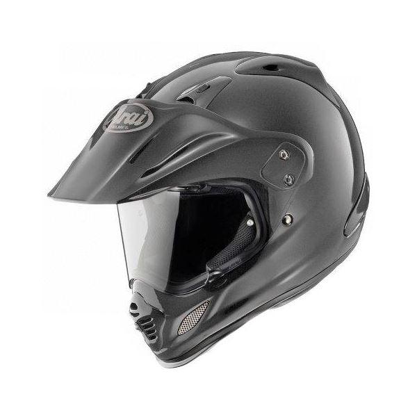◇アライ(ARAI) オフロードヘルメット TOUR CROSS3 フラットブラック XL 61-62cm※他の商品と同梱不可