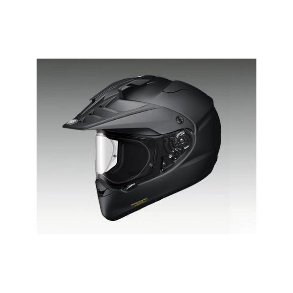 ◇ショウエイ(SHOEI) ヘルメット HORNET ADV マットブラック XL※他の商品と同梱不可