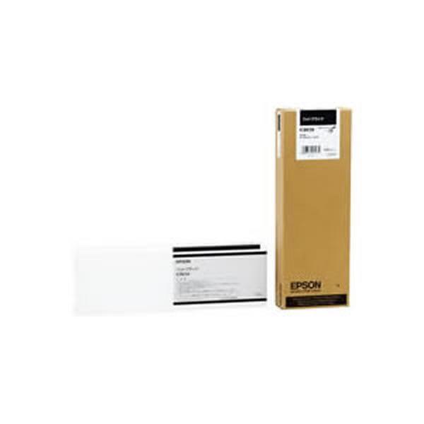 ◇【純正品】 EPSON エプソン インクカートリッジ/トナーカートリッジ 【ICBK 58 PBK ブラック】 ※他の商品と同梱不可