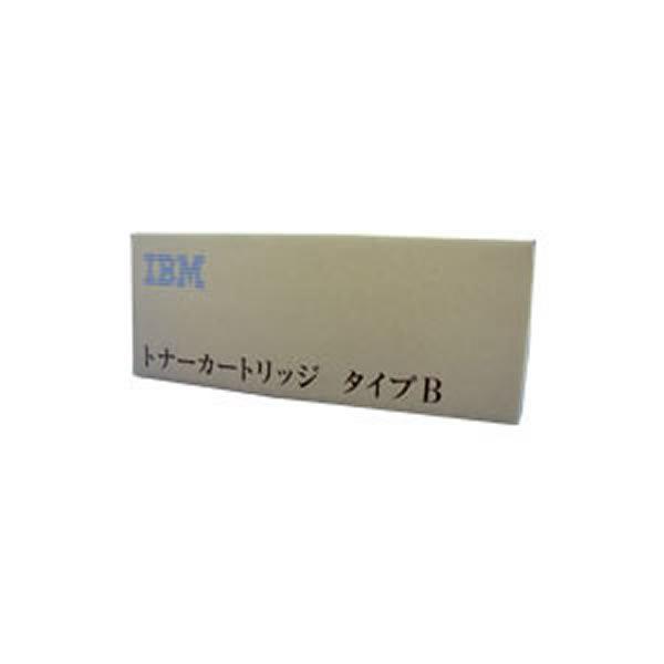 ◇【純正品】 IBM アイビーエム インクカートリッジ/トナーカートリッジ 【99P3291 タイプB】※他の商品と同梱不可