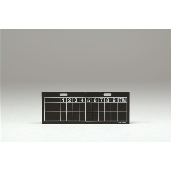 ◇TOEI LIGHT(トーエイライト) 折りたたみ式ベースボールボードST B3512※他の商品と同梱不可