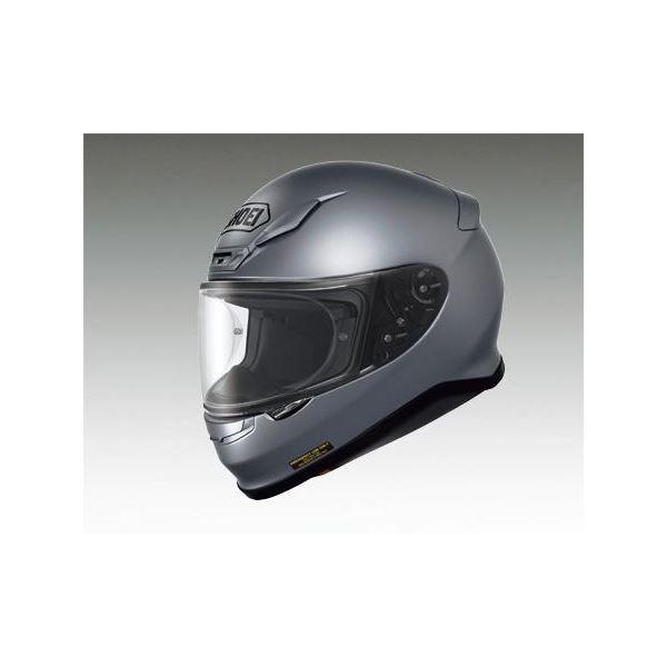 ◇ショウエイ(SHOEI) フルフェイスヘルメット Z-7 パールグレーメタリック M※他の商品と同梱不可