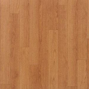 ◇東リ クッションフロアP チェリー 色 CF4116 サイズ 182cm巾×7m 【日本製】※他の商品と同梱不可